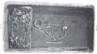 Один из военачальников древних викингов оказался женщиной