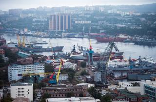 Россия тайком ослабляет санкции против Северной Кореи