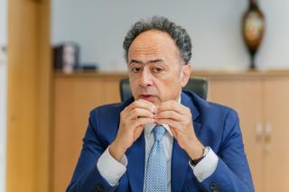 Интервью с послом ЕС в Украине: «Если Киев не выполнит несколько условий – денег не получит»