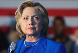 Клинтон обвинила Путина в «личной вендетте»