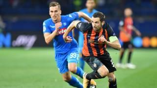 Лига чемпионов: «Шахтер» неожиданно обыграл «Наполи», Ярмоленко забил свой первый гол за «Боруссию»