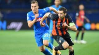 #Темадня: Соцсети и эксперты отреагировали на неожиданную победу «Шахтера» в матче с «Наполи»