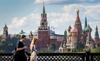 Перестанет ли Россия быть частью Запада?