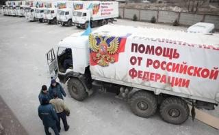 СМИ: Россия решила прекратить «гуманитарную помощь» ОРДЛО в пользу Крыма
