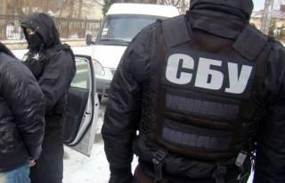 Сотрудники СБУ нагрянули в офис «Украинской правды». Порошенко считает это недопустимым