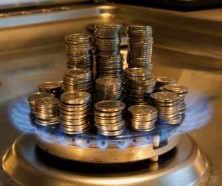 Цена на газ в Украине, как некоторым кажется, не высокая. Зато тарифы на электроэнергию самые дорогие в Европе