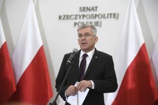 Спикер Сената Польши: У нас нет ничего антиукраинского