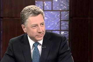 Предложение России о введении миротворцев лишь повредит Украине, а не решит конфликт, – спецпредставитель США
