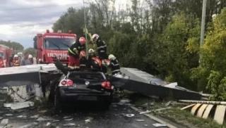 Разрушительный ураган, который пронесся по Румынии, движется в сторону Украины