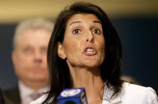 В случае серьезной угрозы для США и союзников, «Северная Корея будет уничтожена», – постпред США в ООН