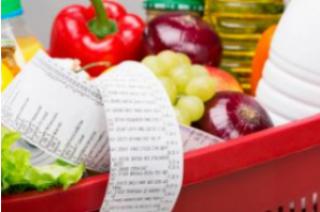 Эксперты уверены, что скоро в Украине будут европейские цены на продукты