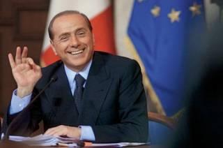 Известный масон и друг Путина Берлускони объявил о возвращении в политику, несмотря на запрет