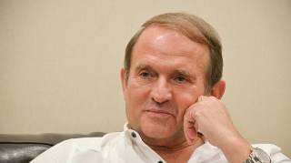 Медведчук: В вопросе обеспечения безопасности в зоне АТО нужны кардинально новые подходы