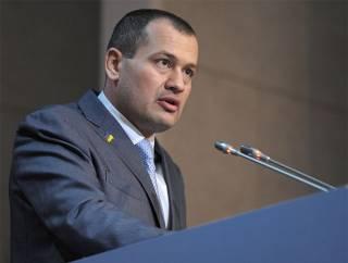 Палатный: Трагедия в Одессе доказывает необходимость отмены моратория на проверки оздоровительных детских учреждений