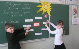 Больше украинского языка. Как протестовали против самой конфликтной нормы в реформе образования