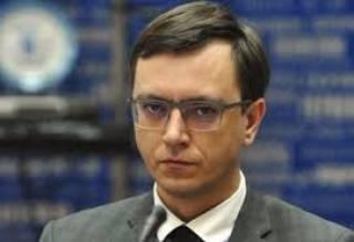 ГПУ расследует причастность Владимира Омеляна к коррупции на перевалке американского угля, — СМИ