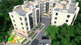 Суд постановил снести жилой комплекс под Киевом, в котором живут 133 семьи