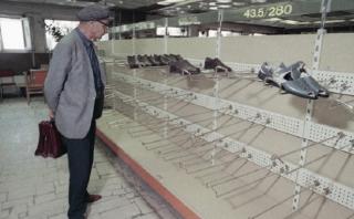 Из-за падения уровня жизни украинцы могут остаться без импорта