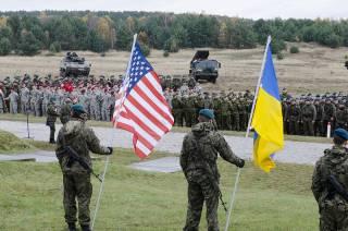 Сенат США одобрил выделение Украине $500 млн. военной помощи