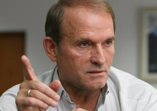 Медведчук рассказал о прогрессе в переговорном процессе по обмену