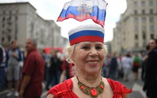 Россия — страна недоразумений