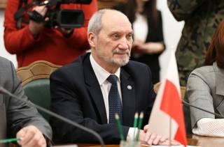 На учениях «Запад-2017» Россия отработает применение ядерного оружия, — министр обороны Польши