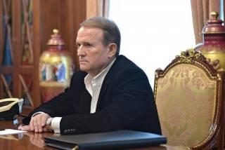 Медведчук: Украинская сторона предложила ОРДО и ОРЛО  «расширенный список» для освобождения
