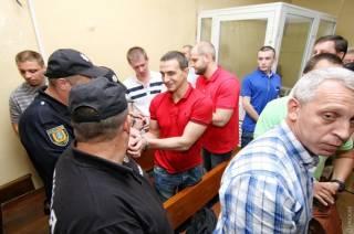 В Украине вместо правоохранителей - малограмотные опричники
