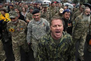 СМИ: бывшие АТОшники все чаще пополняют ряды частных армий с криминальным уклоном