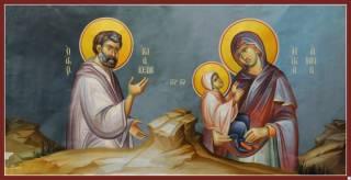 Митрополит УПЦ Антоний рассказал о духовном смысле праздника Рождества Богородицыl