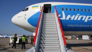 Харьковские депутаты утверждают, что Европа может запретить летать в Харьков, Днепр и Запорожье