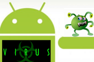 Мобильные устройства на Android атаковал вирус, ворующий данные банковских карт