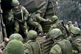 Тымчук утверждает, что Россия перебросила на Донбасс спецназ из Сирии
