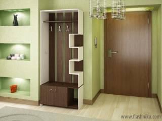 Прихожая мебель от производителя Flash-Nika-Mebel: как выбрать и где купить?