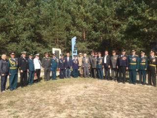 «Украинский выбор – Право народа» почтил память героев-партизан