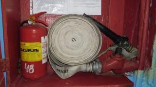 В Киеве ни одна школа не соответствует требованиям пожарной безопасности
