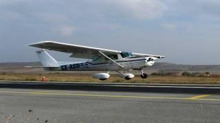 При крушении самолета в Греции погибла семейная пара из Украины