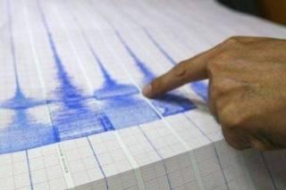 В КНДР произошло мощное землетрясение. Китайские СМИ пишут о ядерных испытаниях