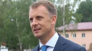 Экс-регионал Москаленко, который голосовал за диктаторские законы 16 января, возглавил Киевскую областную федерацию футбола