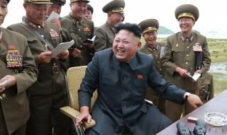 Длинный язык главы МИД КНДР может сыграть со страной злую шутку
