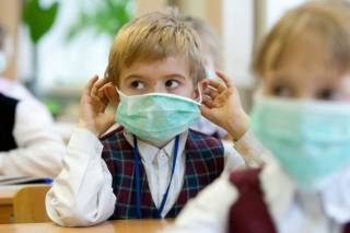 Врачи рассказали, какие штаммы гриппа поджидают украинцев в этом сезоне