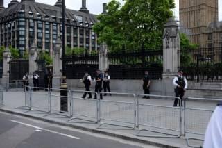 В Лондоне все чаще происходят «кислотные атаки» на людей