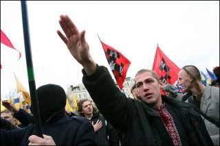 Работать, с...ка, негде и об этом никто из адептов насильственной украинизации не чешется