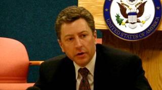 Представитель Госдепа США - архитектор украинской политики?