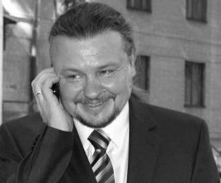 Священник-психолог Игорь Старынин: В нашей Церкви, как ни странно, большой дефицит мужской энергии
