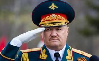 В Сирии убит российский генерал, который в свое время руководил боевиками на Донбассе