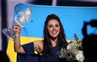 Джамала посетовала, что из-за языковых квот песня, с которой она победила на «Евровидении», оказалась «не украинской»