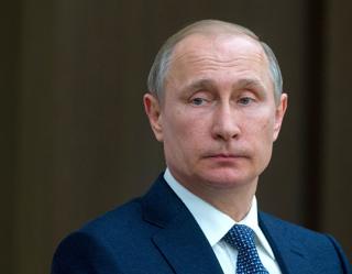 Google уверяет, что Путин является офицером СС