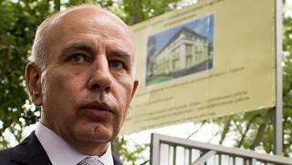 #Темадня: Соцсети и эксперты отреагировали на жестокое убийство главы правления «Киевоблэнерго»