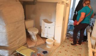 Киев захлестнула очередная афера от ЖЭКов: в многоэтажках сдают под жилье чердаки, подвалы и техэтажи